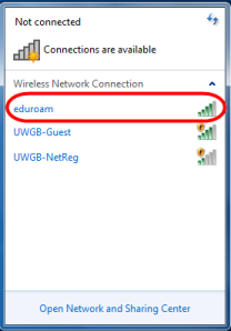 wireless-eduroam